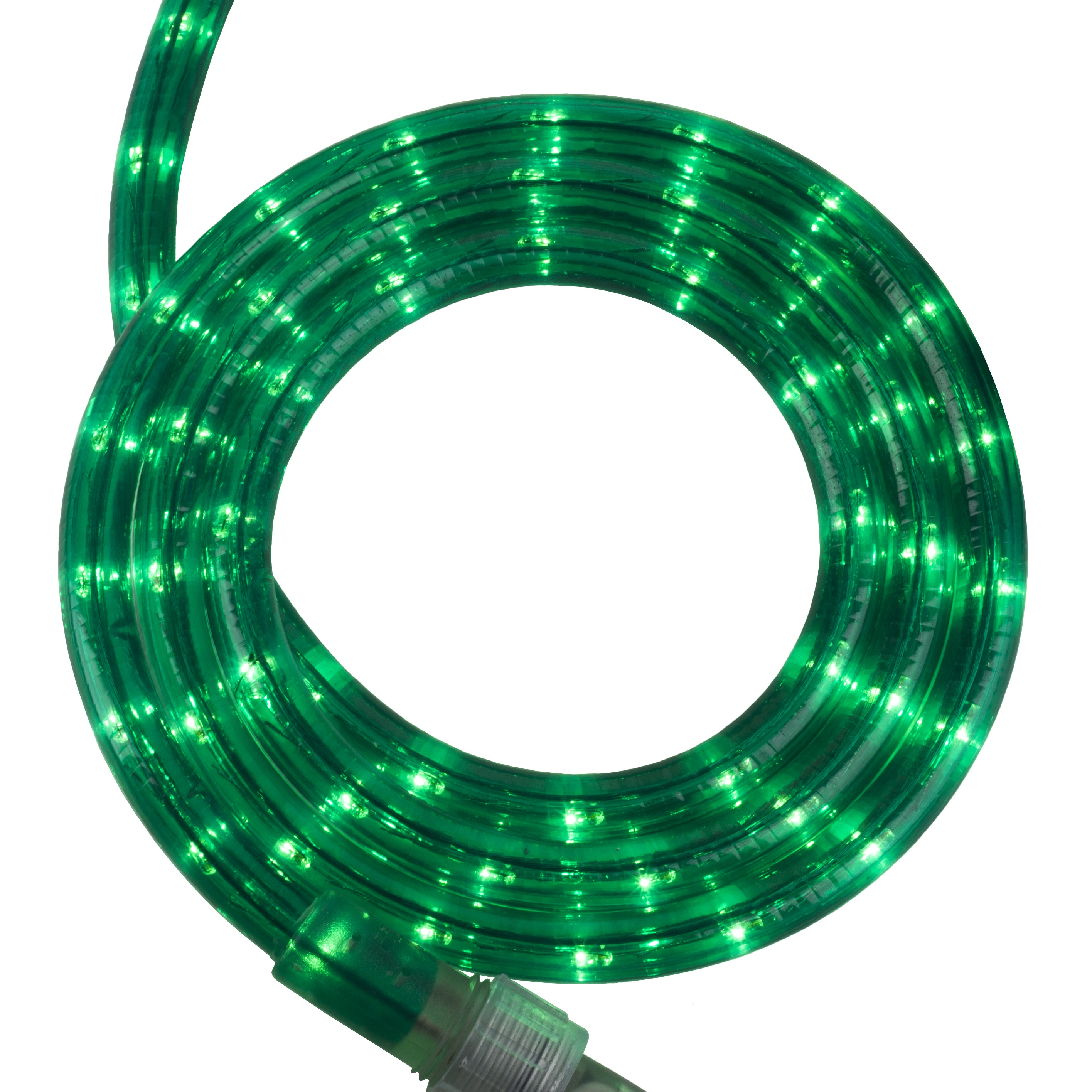 Rope Lights Rope Lighting 18 39 Green Rope Light 120 Volt