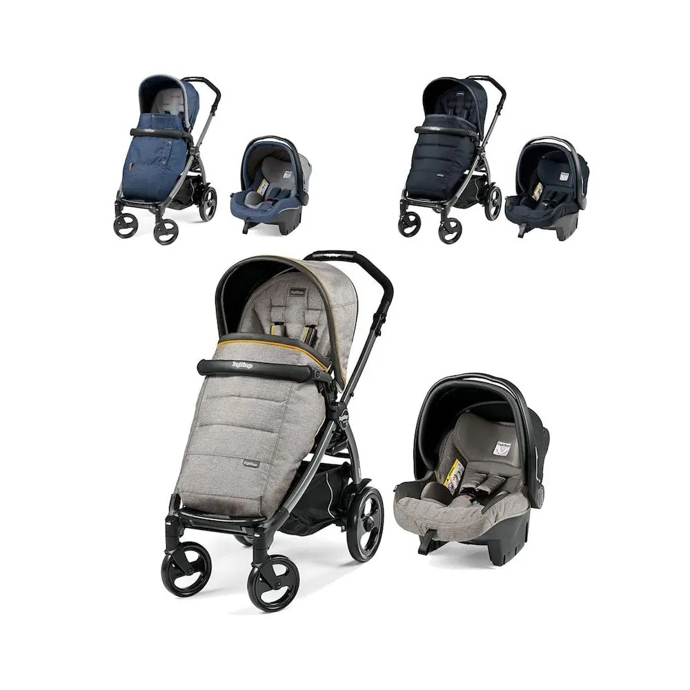 Peg Perego Book 51 Completo Yorum Peg Perego Book Plus 51 Completo Blue Denim Travel Sistem Bebek Arabası