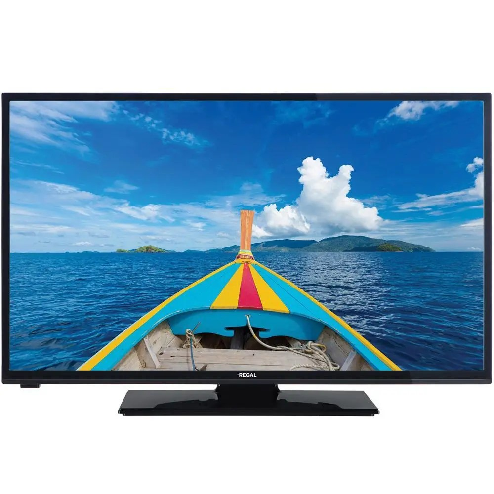 Regal Led Tv 32 Inch Regal 22r4015f Led Tv