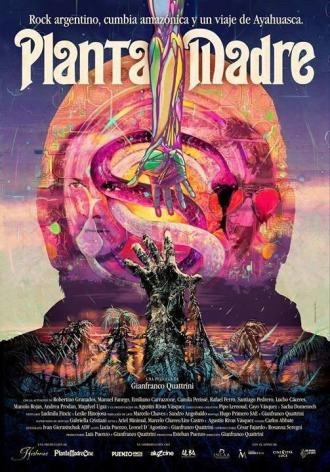 Planta Madre, poster