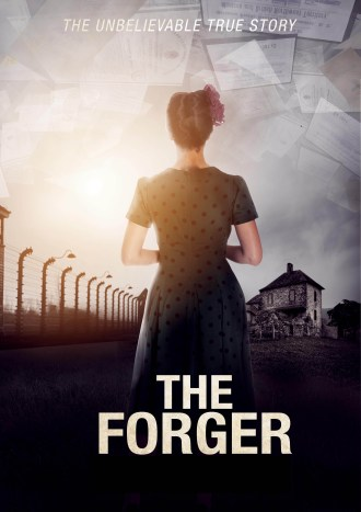 The Forger - teaser poster