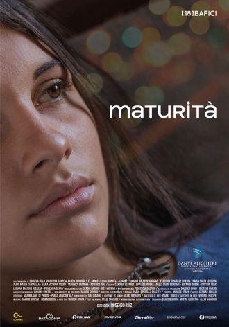 Maturita 2016 - poster