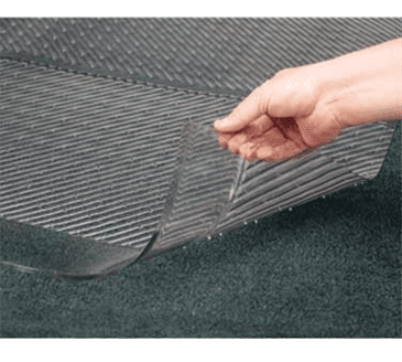 Cactus Mat 3545f 3 Gripper Back Runner Carpet Protector
