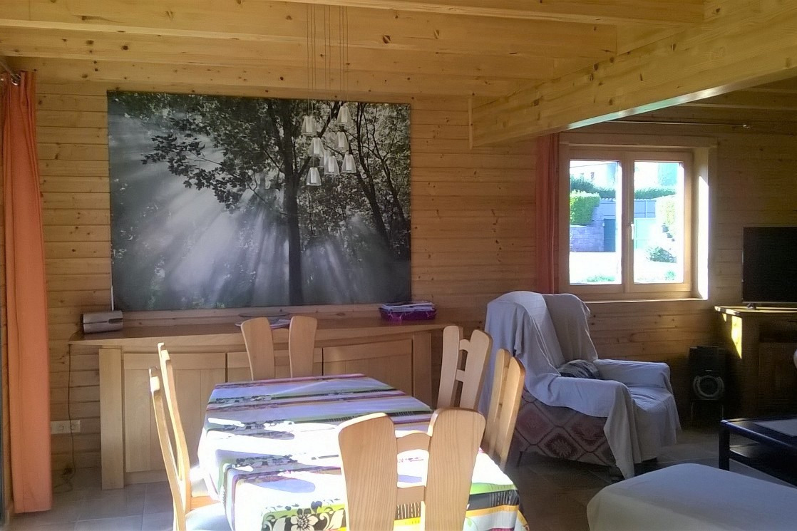 Maison De Location De Vacances Brittany Sea Side Brand New Wood House In Paimpol Holidays