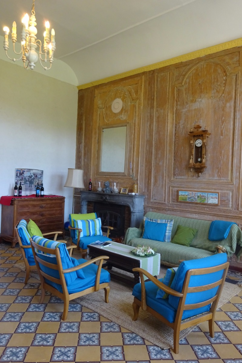 Chambre Dhote Jura Bed And Breakfast In The Castle Of Romange Authenticity And