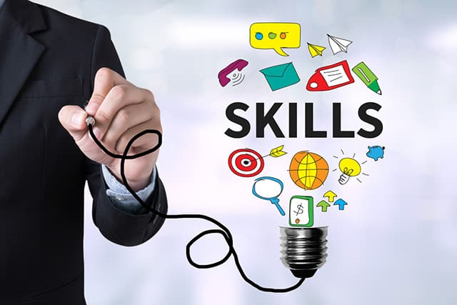 Skills to Put on A Resume (Tips, Tricks, Best Practices)