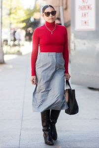 7 Colors That Go With Red | Who What Wear