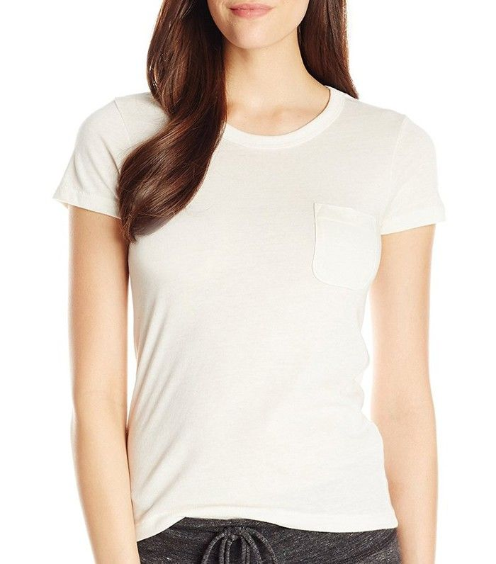 Rated The 20 Best White T-Shirts on Amazon Who What Wear