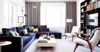 Living Room Decoration Tips | Design Ideas