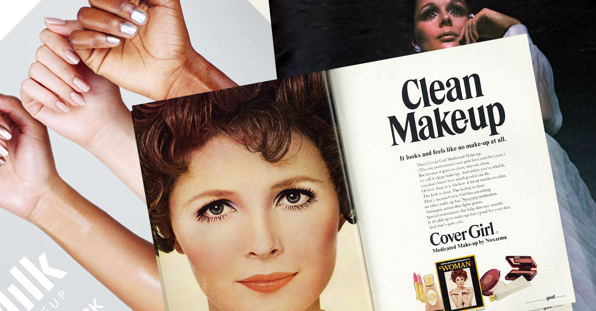 8 Important Moments in the History of Makeup Byrdie - history of makeup