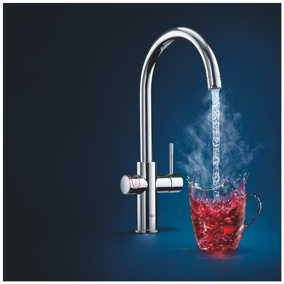 Badezimmer Accessoires Grohe Grohe