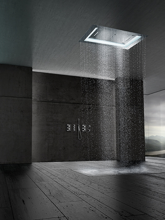 Grohe Dusche Grohe Showers: Welcome To The Joy Of Showering | Grohe