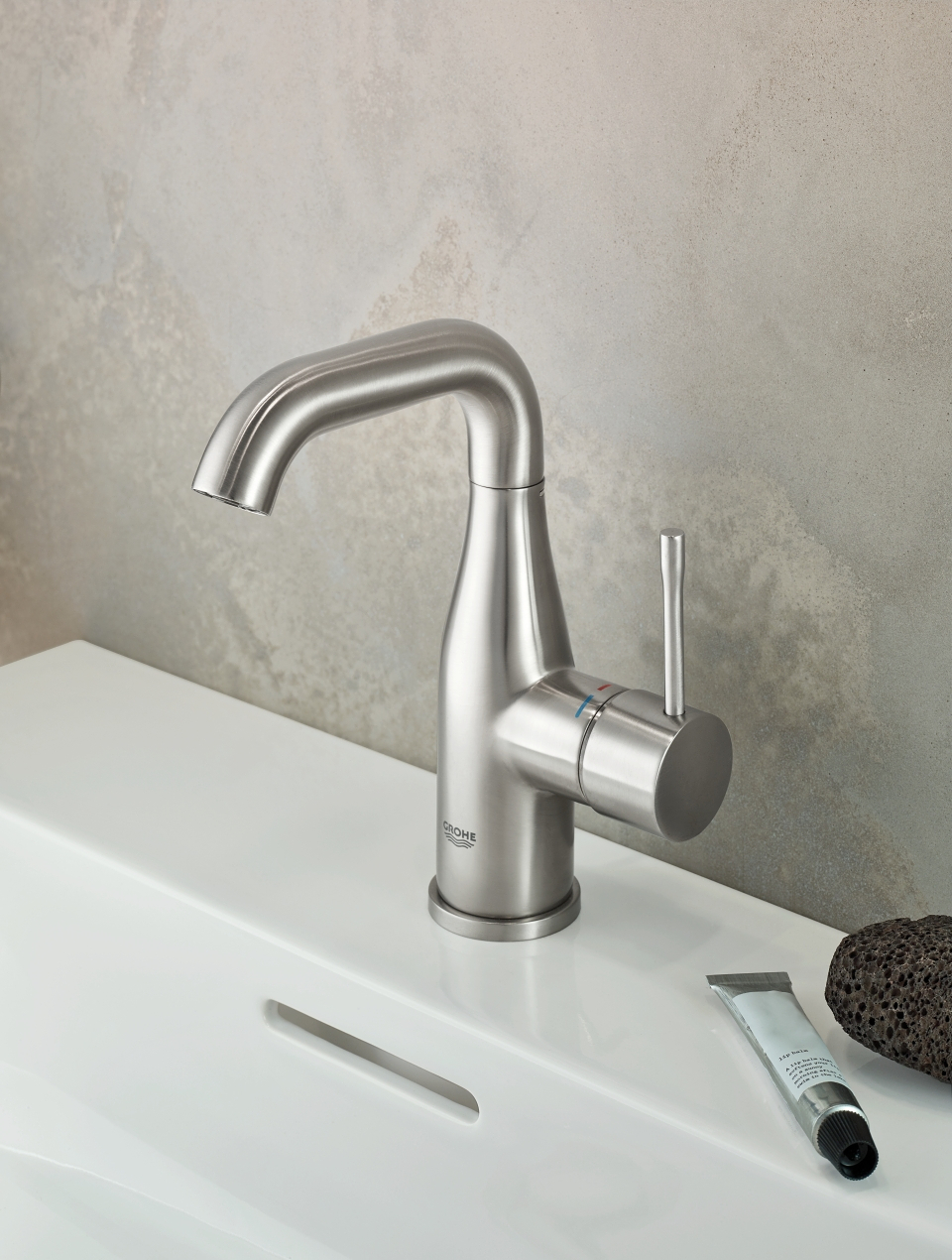 Grohe Armatur Küche Schwarz Essence Farben Grohe Colors Grohe