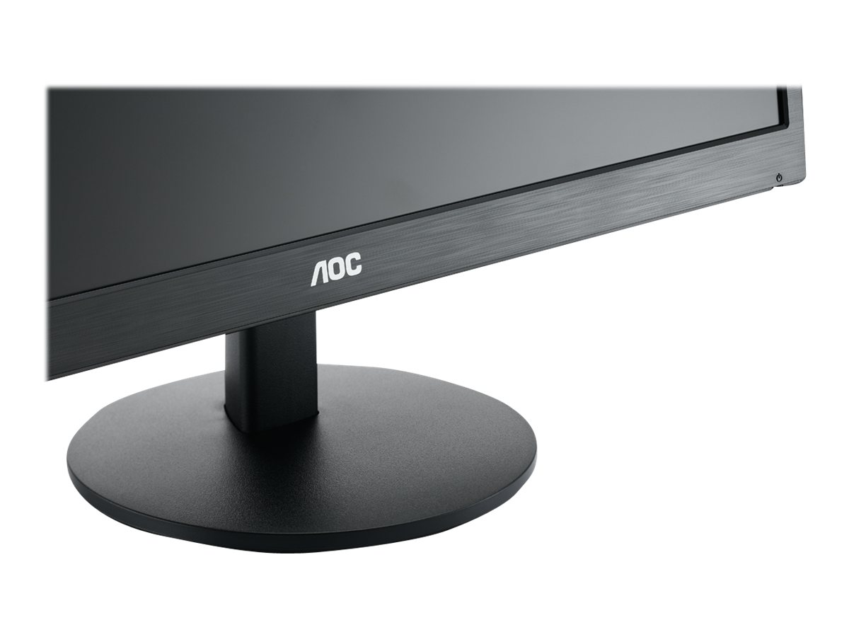 Monitor 24 Inch Aoc E2470swda Aoc 24 Inch Full Hd Monitor Full Hd