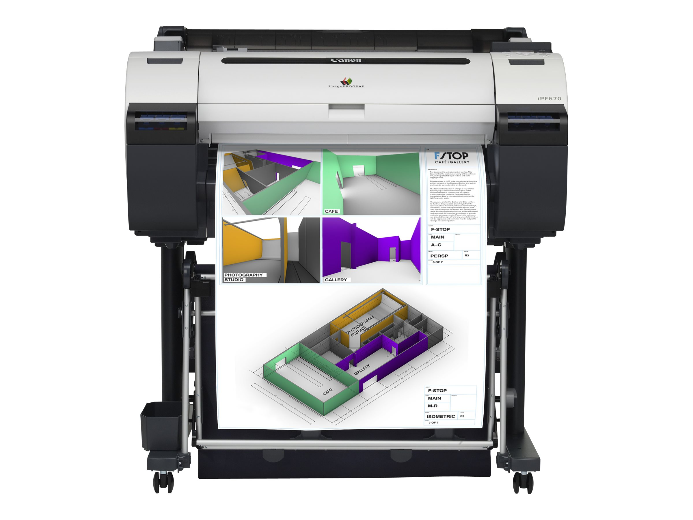 Fullsize Of Canon Large Format Printers