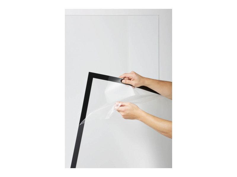 Durable Duraframe Poster Sun Pochette Adhesive