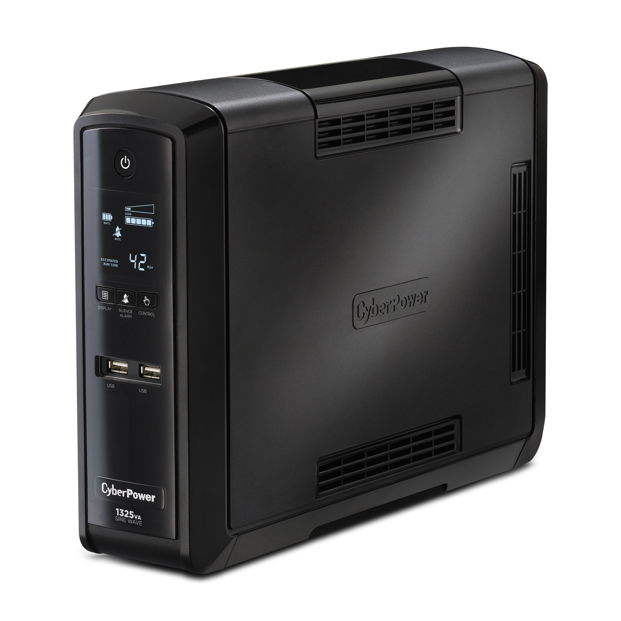 Diy Resistive Load Bank Cyberpower 1325 Va 810 Watts 10 Outlets Ups Pure Sine Wave Ups With Usb Charging Ports Gx1325u Newegg