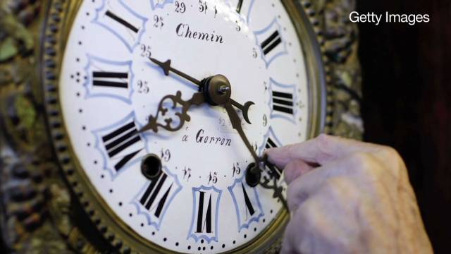 Why daylight saving time can be bad for your health - CNN