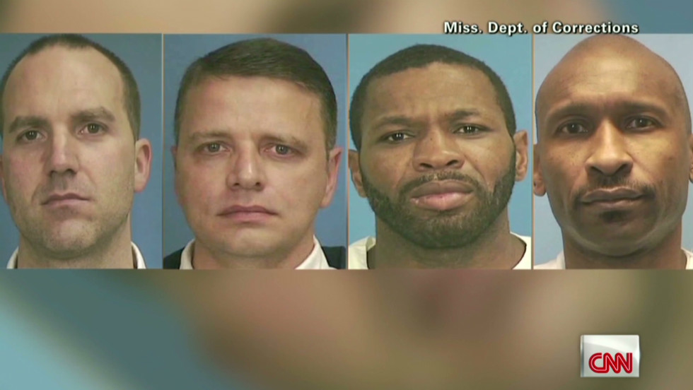 Mississippi pardons challenged at court hearing - CNN