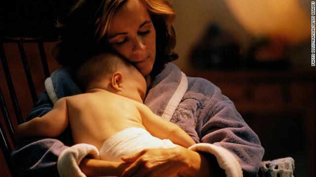 Bedtime How parents around the world get kids to sleep - CNN