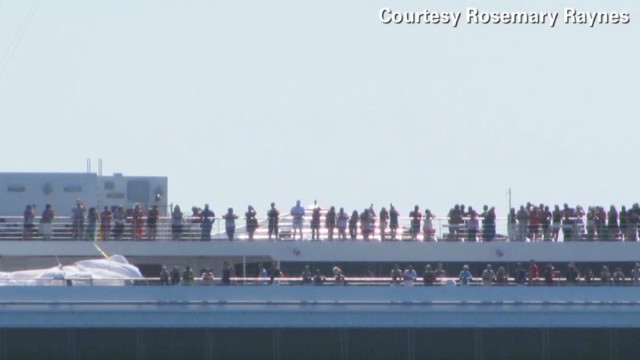 What cruise lines don\u0027t want you to know - CNN