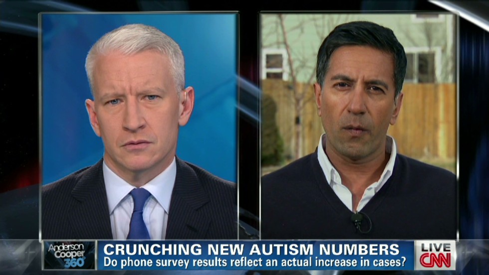 Growing up autistic My story - CNN - Successful Person With Autism