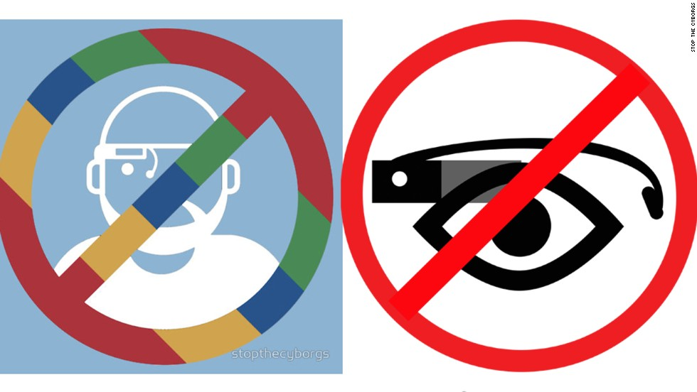 Google Glass users fight privacy fears - CNN