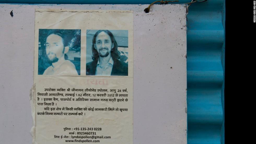 make a missing poster online free - Josemulinohouse - missing poster generator