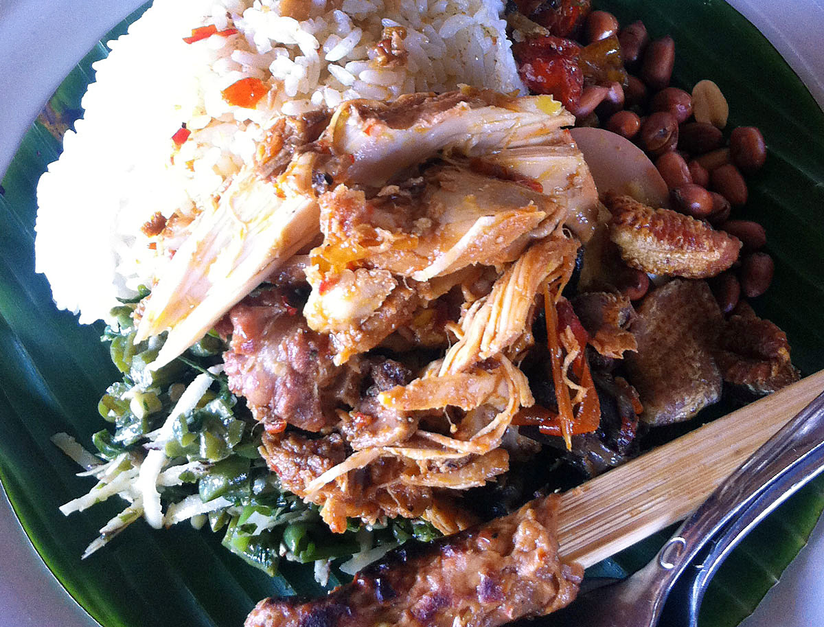 Cuisine Bali 6 Dishes Every Visitor To Bali Needs To Taste Cnn Travel