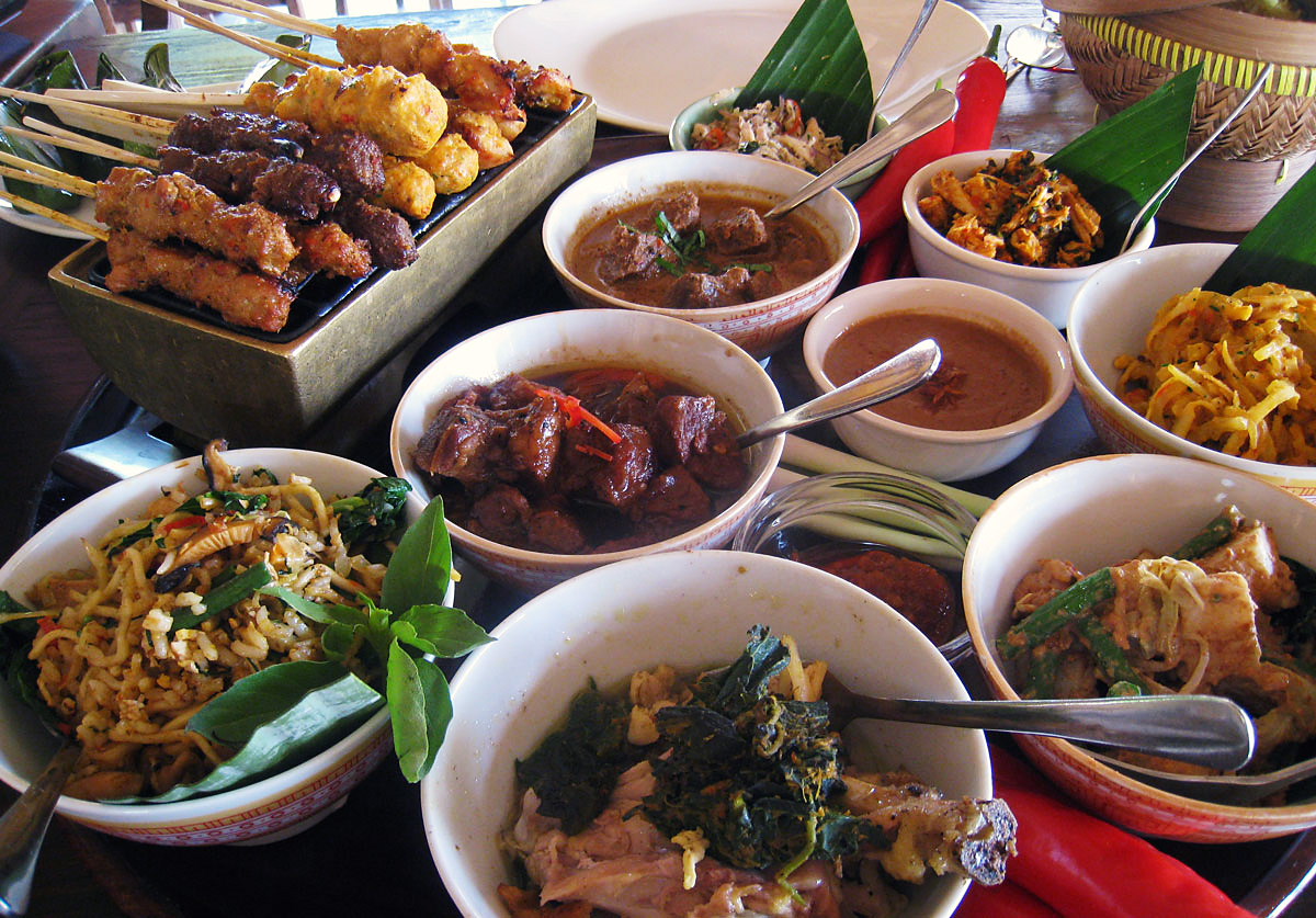 Cuisines Explained 6 Dishes Every Visitor To Bali Needs To Taste Cnn Travel