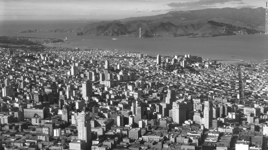 Golden Gate Bridge Fast Facts - CNN