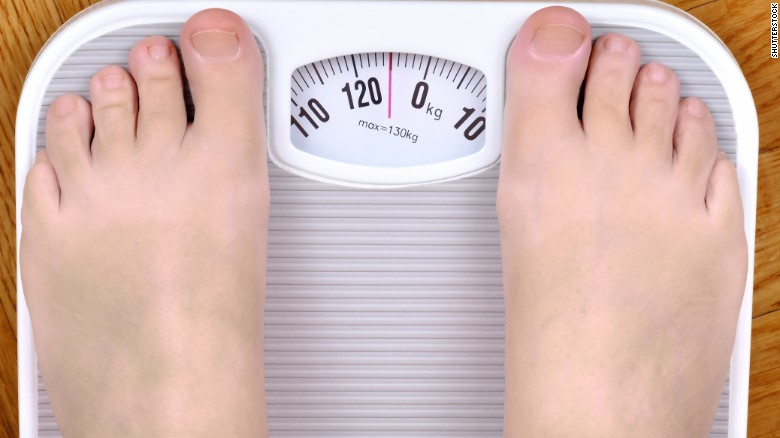 Are you heavier or shorter than the average American? - CNN