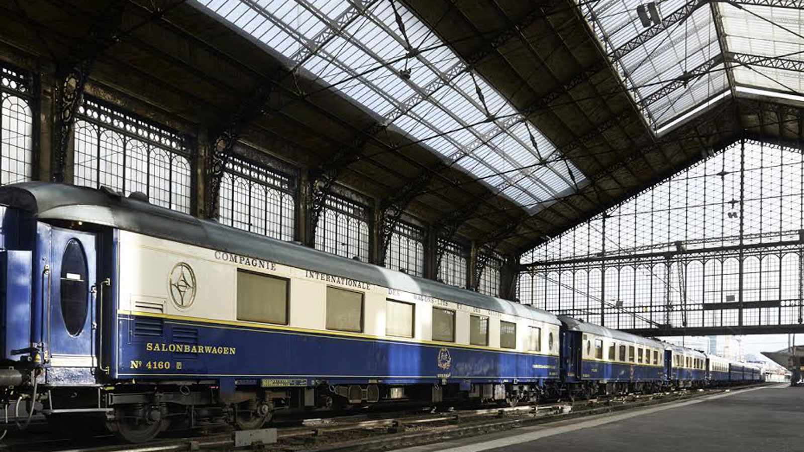 Paris Train 7 Grand Train Stations Of Paris Cnn Travel