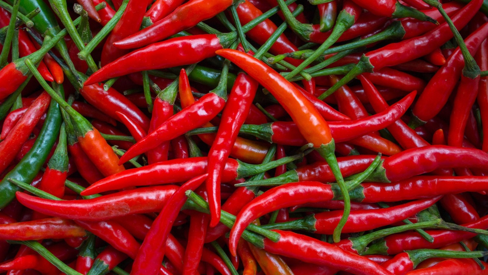 Cuisine Spicy Spicy Foods May Help You Live Longer Says A New Study Cnn