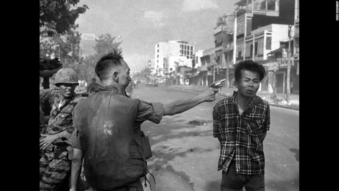 The stories behind Pulitzer Prize-winning photos - CNN