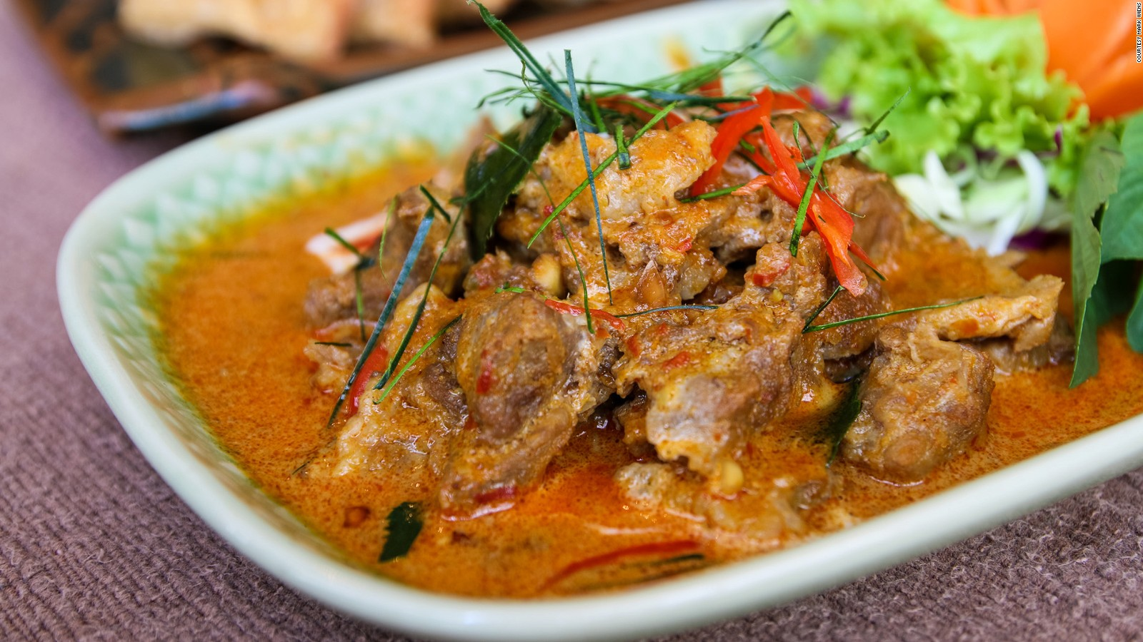 Cusines Some Delicious Thai Cuisines You Want To Strive Useful