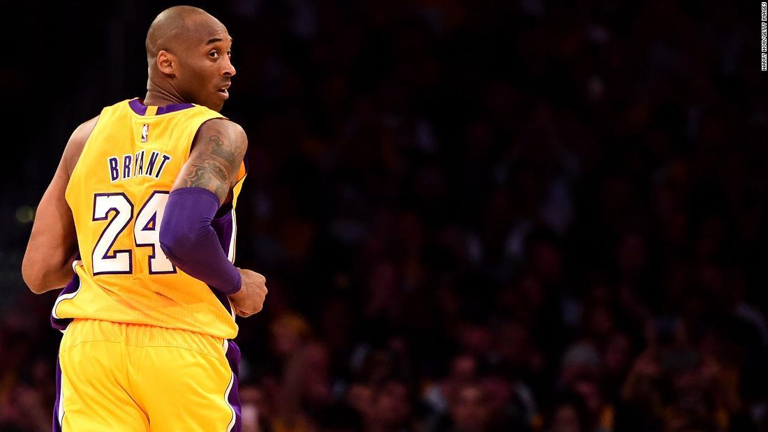 Motivational Wallpaper Quotes Kobe Kobe Bryant Beats Steph Curry In China S Digital Charts Cnn