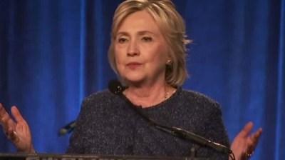 Clinton expresses regret for saying 'half' of Trump supporters are 'deplorables' - CNNPolitics