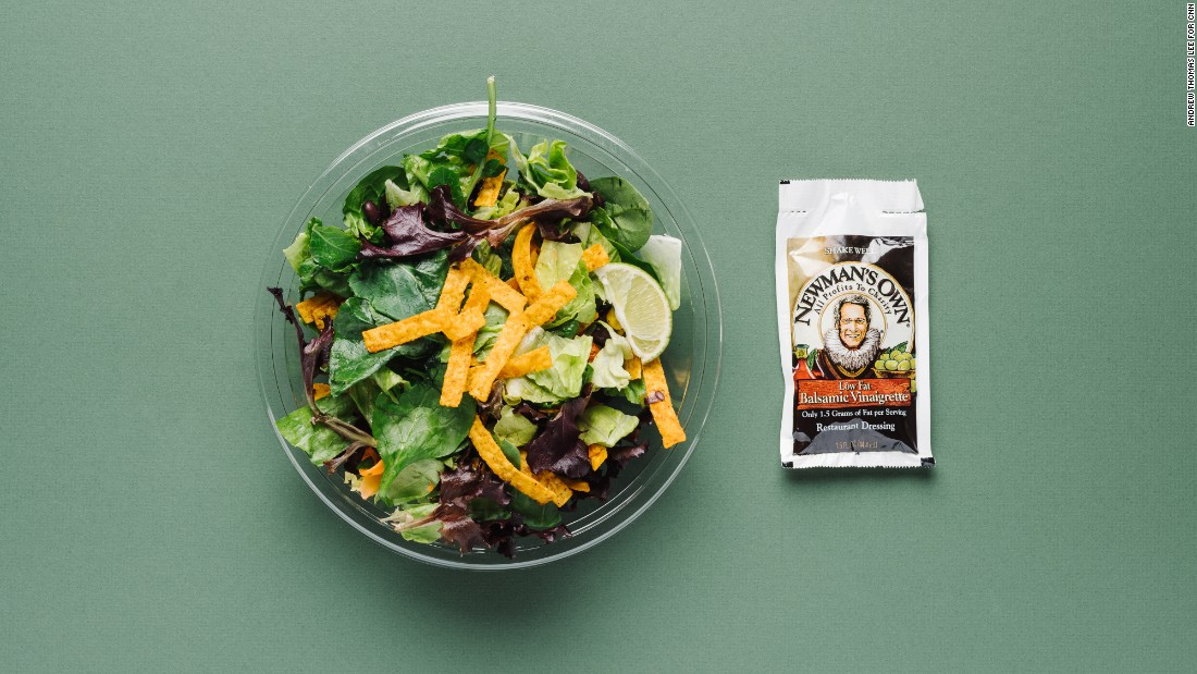 McDonald\u0027s best menu picks, by a nutritionist - CNN