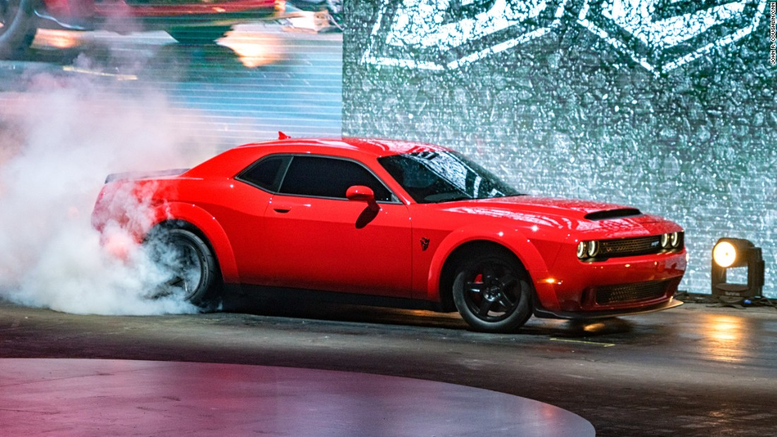 Fast And Furious Cars Hd Wallpapers New Dodge Pops A Wheelie In Test Cnn Video
