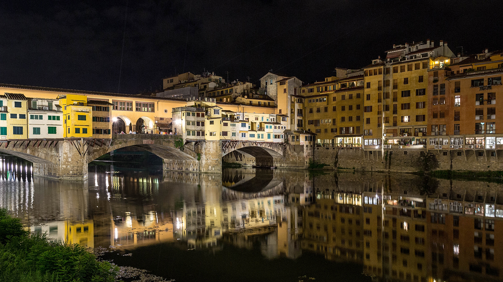 Il Ponte Just Eat Florence Bans Eating In The Street Cnn Travel