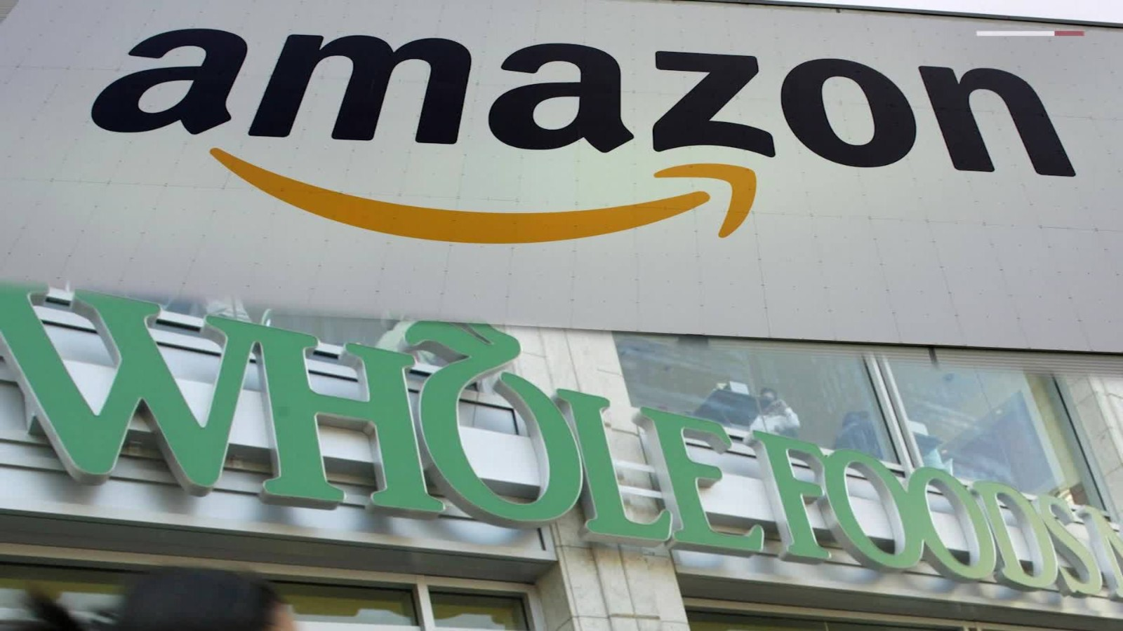 Amazon Grocery Why Amazon Is Buying Whole Foods