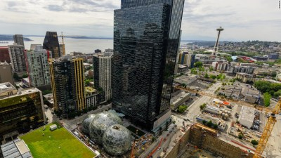 Amazon's headquarters choice could say a lot about diversity in America (Opinion) - CNN