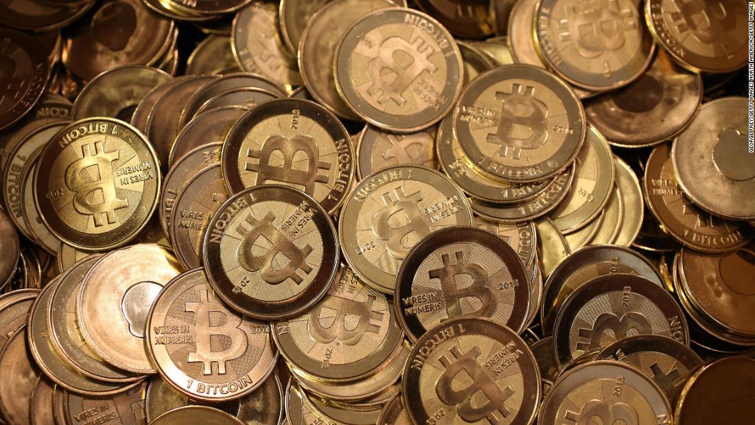 Bitcoin surges past $10,000 in Zimbabwe - CNN
