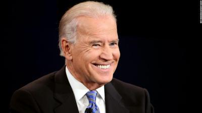 Joe Biden: So hot right now - CNNPolitics