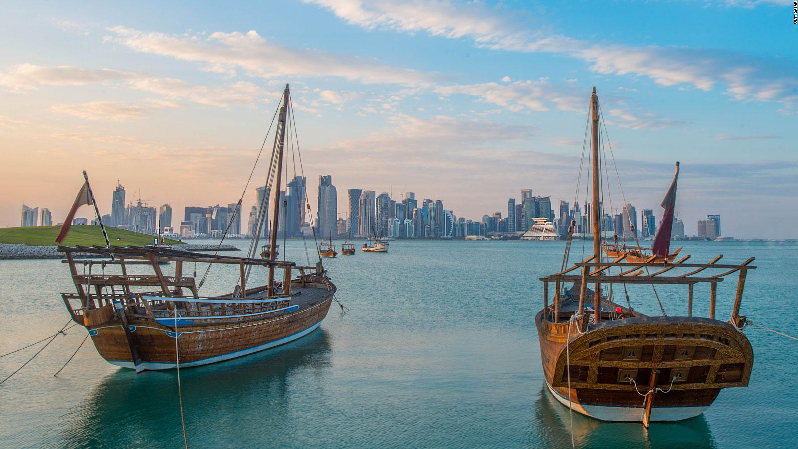 Black Point System In Qatar 14 Best Things To Do In Qatar Cnn Travel