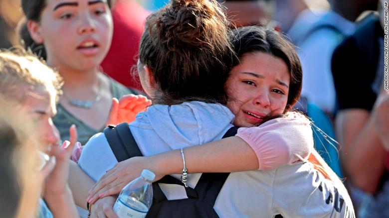 The Parkland shooting among 10 deadliest mass shootings in modern US