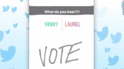 Yanny or Laurel: Why the $%#@ don't you hear what i hear? (opinion) - CNN