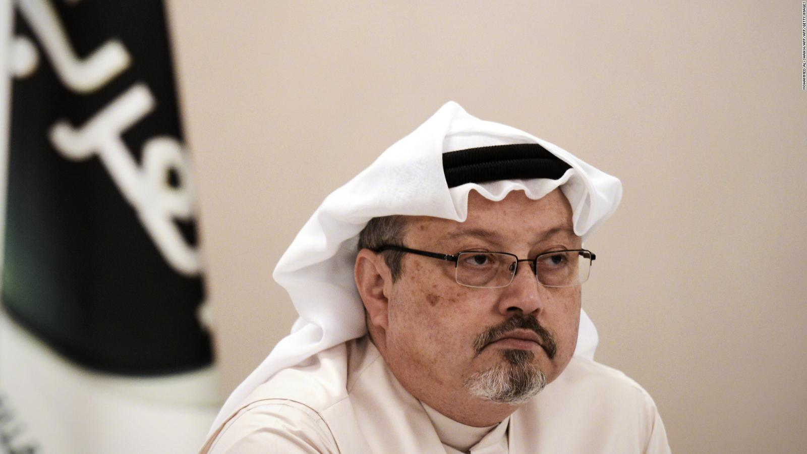 Hat Stand Freedom How A Hacked Phone May Have Led Killers To Khashoggi