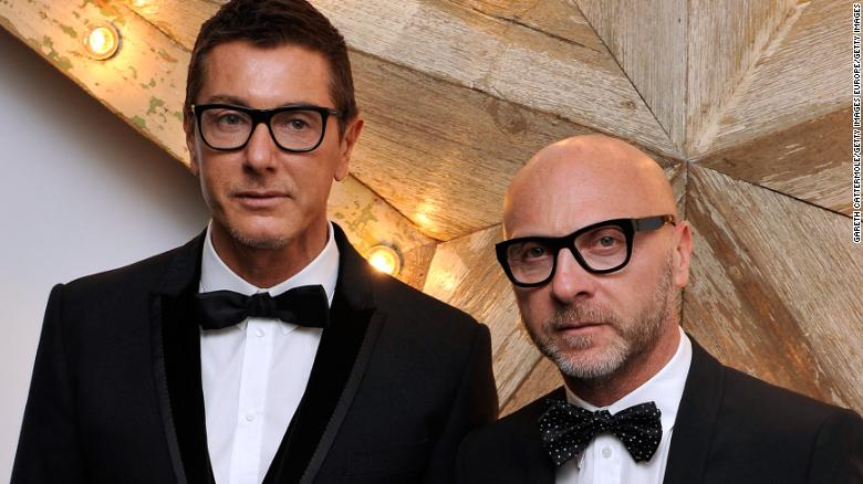 Why Dolce  Gabbana\u0027s China blunder could be such a disaster - CNN